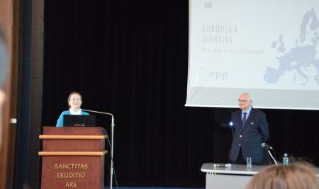 Projekt spolupráce s KU v Ružomberku