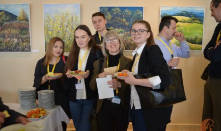 OATA na Konferencii podnikateľov v Nimnici