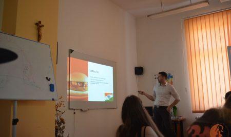 Marketingové kampane – ďalší workshop s OZ Mladý podnikavec