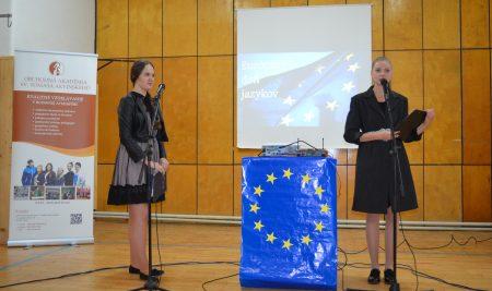 Európsky deň jazykov po druhý krát aj na OATE