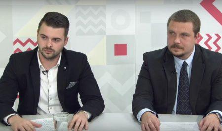 Relácia v TV Raj o spolupráci školy s firmou Poradca podnikateľa