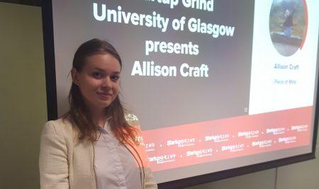 Rozhovor s našou úspešnou absolventkou Lenkou o jej štúdiu v Spojenom kráľovstve