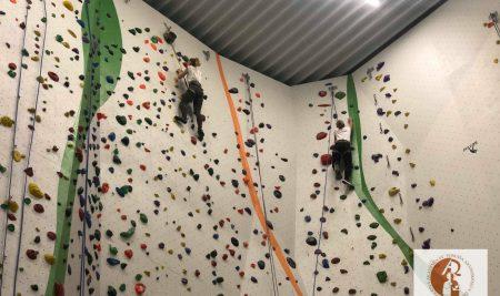 Účelové cvičenie aj o prekonávaní strachu